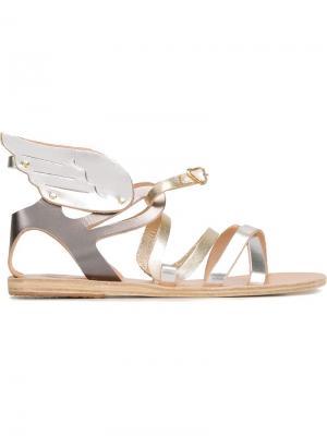 Сандалии Nephele Ancient Greek Sandals