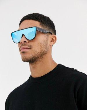 Солнцезащитные очки ski-Черный Jack & Jones