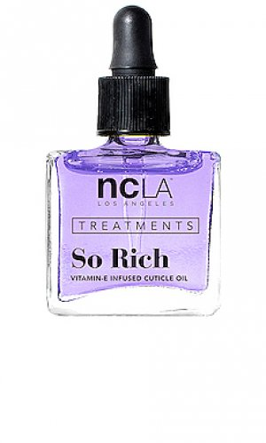 Масло для кутикулы so rich vitamin-e NCLA. Цвет: beauty: na