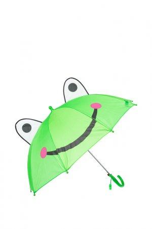 Зонт PlayToday. Цвет: зеленый