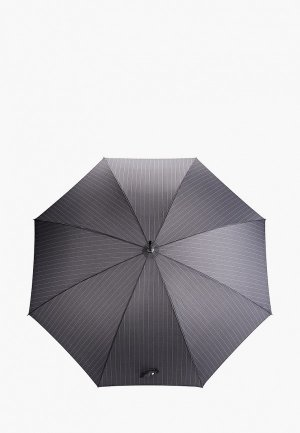 Зонт-трость Doppler. Цвет: черный