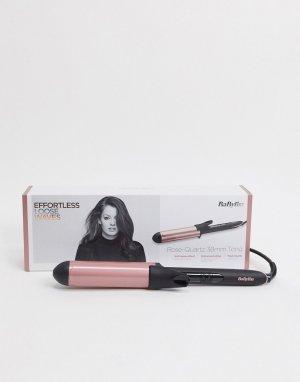 Стайлер для волос BaByliss Rose Quartz-Бесцветный
