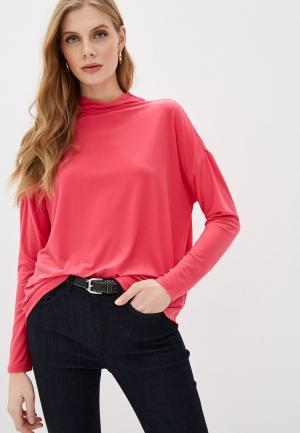 Водолазка DKNY. Цвет: розовый