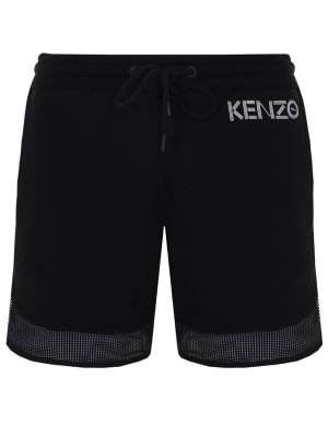 FА52РА719952/99 KENZO. Цвет: черный