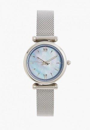 Часы Fossil ES5083. Цвет: серебряный