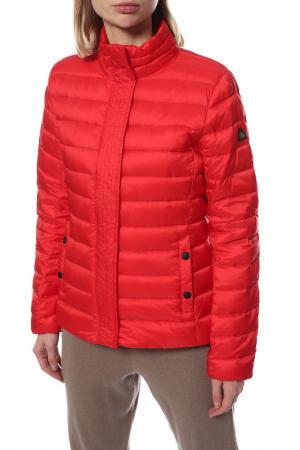 Куртка Bogner. Цвет: красный