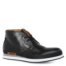 Ботинки NU1 черный 4US CESARE PACIOTTI