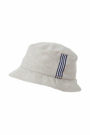 Шляпа мужская Finn-Flare. Цвет: светло-бежевый