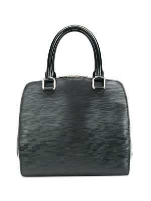 Сумка Pont Neuf pre-owned Louis Vuitton. Цвет: черный