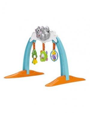 Игрушки для малышей CHICCO. Цвет: белый