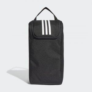 Cумка для обуви Tiro Primegreen Performance adidas. Цвет: черный