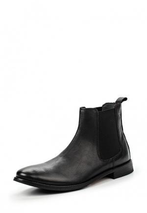 Ботинки Frank Wright OMAR. Цвет: черный
