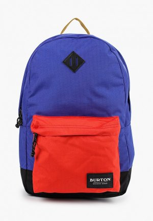 Рюкзак Burton KETTLE PACK. Цвет: синий