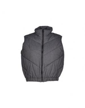 Куртка CHARLOTT. Цвет: серый