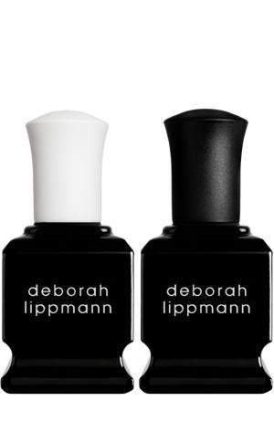 Набор для маникюра Gel Lab Pro Deborah Lippmann. Цвет: бесцветный