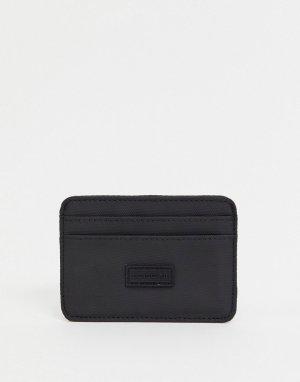 Кредитница Consigned-Черный цвет Fenton