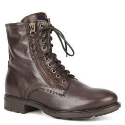 Ботинки A309777D темно-коричневый NG