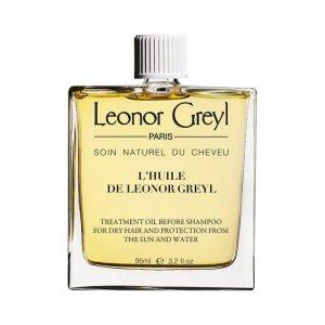 Масло для волос Leonor Greyl. Цвет: бесцветный