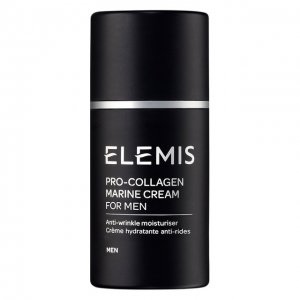 Крем для лица Морские водоросли Pro-Collagen Elemis. Цвет: бесцветный