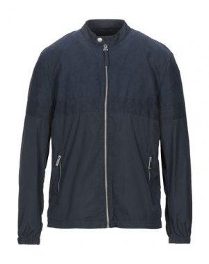 Куртка HAMAKI-HO. Цвет: темно-синий