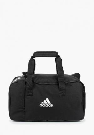 Сумка спортивная adidas TIRO DU S. Цвет: черный