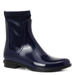 Ботинки 287.7523 темно-синий CHIARA BELLINI