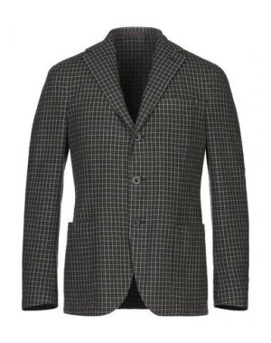 Пиджак THE GIGI. Цвет: свинцово-серый