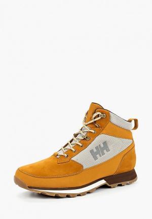 Ботинки Helly Hansen CHILCOTIN. Цвет: оранжевый