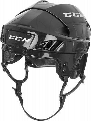 Шлем хоккейный Fitlite 40 CCM. Цвет: синий