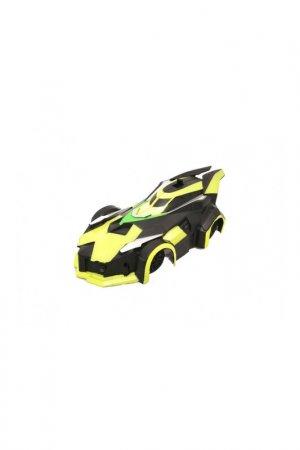 Машинка ездящая по стенам Noname. Цвет: черный мультиколор