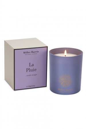 La Pluie - Свеча 185g Miller Harris. Цвет: без цвета