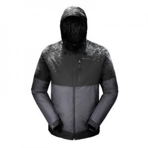 Куртка Мужская Утепленная Sh100 X–warm QUECHUA