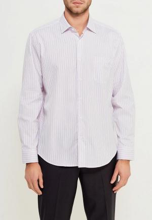 Рубашка Karflorens. Цвет: розовый