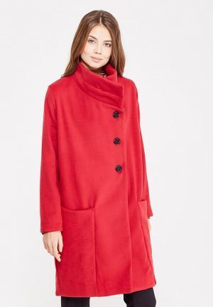 Пальто C.H.I.C.. Цвет: красный