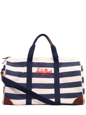 Дорожная сумка с принтом JETLEG MC2 SAINT BARTH