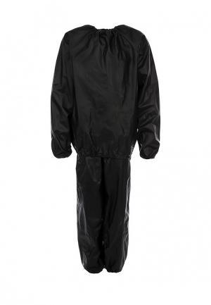 Спортивный костюм Everlast Deluxe. Цвет: черный