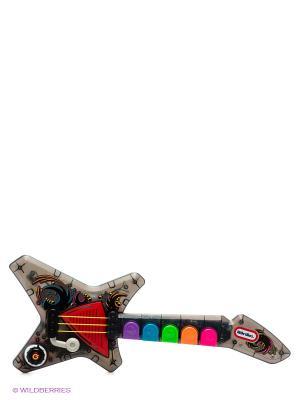 Игрушка Гитара Little Tikes. Цвет: антрацитовый