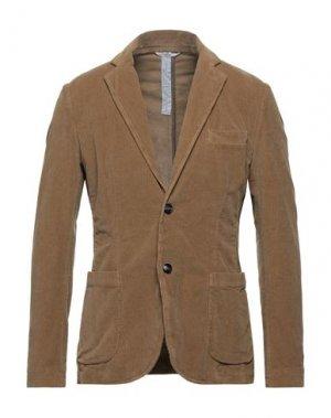 Пиджак MASON'S. Цвет: верблюжий