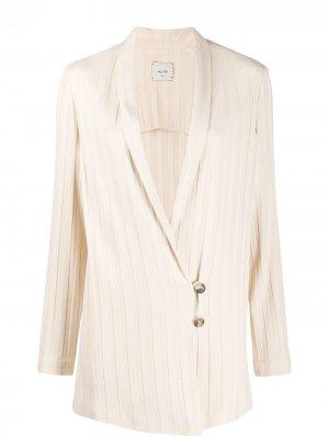 Side button jacket Alysi