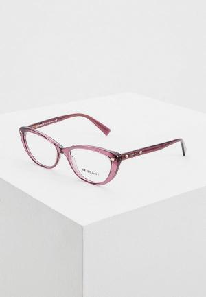 Оправа Versace VE3258 5268. Цвет: фиолетовый