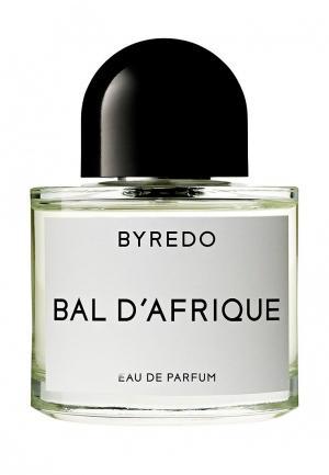 Парфюмерная вода Byredo BAL DAFRIQUE 50 мл