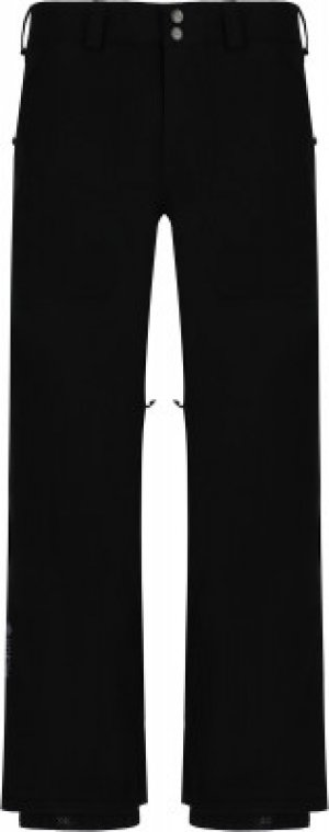 Брюки мужские Gore Ballast, размер 46-48 Burton. Цвет: черный