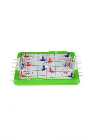 Настольная игра Хоккей Играем вместе. Цвет: зеленый