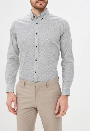 Рубашка MiLi. Цвет: серый