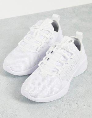 Белые кроссовки Training Retaliate-Белый Puma