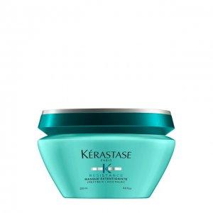 Маска для восстановления поврежденных волос Extentioniste Kerastase. Цвет: бесцветный