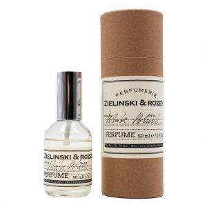 Духи концентрированные White Blend Zielinski&Rozen. Цвет: бесцветный