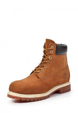 Ботинки Timberland 6 in Premium FTB. Цвет: коричневый