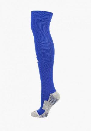 Гетры Kelme Football Length Socks. Цвет: синий