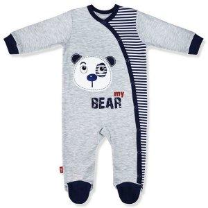 Комбинезон Bear Leo